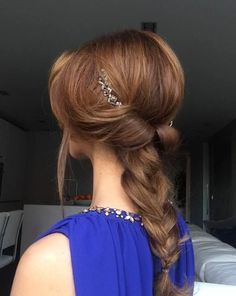 Princess Jasmine inspired up do :) hope you guys will like it ! Enjoy xx