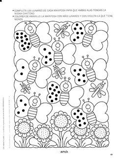 4 5 6 Mania Numeros del 1 al 30 - Todo Matemáticas - Álbumes web de Picasa