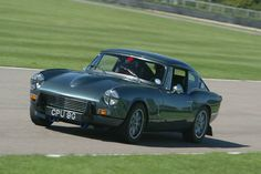 Triumph GT6 MK2 (1968) (picture 6 of 6)