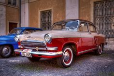 Fotograf Volga von Tomas Piller auf 500px Soviet Union, Old Cars, Cars And Motorcycles, Peugeot, Dream Cars, Classic Cars, Automobile, Old Things, Olaf