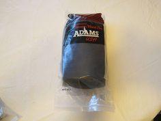 Adams USA Combination Froearm hand pad HFE-60-M medium black protective gear  #AdamsUSA