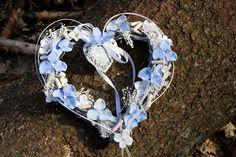 Modrá romantika