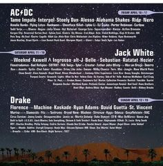 TWO Coachella Weekend 1 Tickets And TWO Anytime, Anyline Shuttle Passes