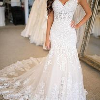 A-line dress with colorful embroidered flowers ,evening dress,short homecoming dress sold by shuiruyandresses on Storenvy Long Sleeve Bridal Dresses, Fitted Prom Dresses, Long Wedding Dresses, Elegant Wedding Dress, Wedding Dress Styles, Designer Wedding Dresses, Prom Gowns, Wedding Lace, Formal Dresses