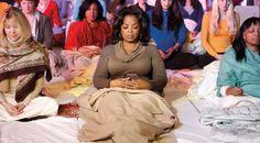 Oprah's Enlightening Interview with Esther Hicks!