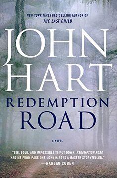 Redemption Road: A Novel by John Hart http://www.amazon.com/dp/0312380364/ref=cm_sw_r_pi_dp_GJqYwb011261A