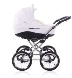 Bebetto White Pram And Pushchair *used twice* Perfect Condition. From Newborn + | eBay