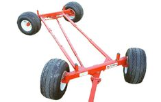 Most popular Farm Machinery videos and galleries. Trailer Dolly, Work Trailer, Bike Trailer, Welded Furniture, Pine Furniture, Go Kart Frame, Best Wagons, Cardboard Chair, Cat Cages