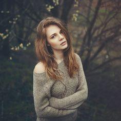 Kristina (Maksim Mashnenko)