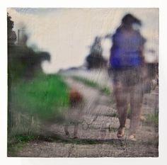 Sarah Dixon's ReSaved photo series