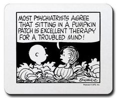 Charlie Brown & Linus Van Pelt The great Pumpin  Peanuts Quotes 2 - Snoopy And The Gang!