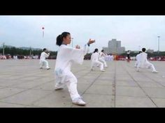 冷先锋武术学院 - Leng XianFeng Taiji Training School