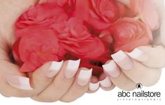 nails, rosen, french, abc-nailstore