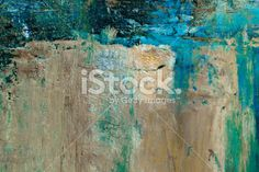 Abstract green arts backgrounds. Royalty Free Stock Photo