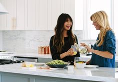 new series! Creative's Dish: julie lee