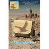 Birdy Messenger Bag Pattern