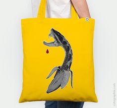 tote bag gustavosolana_venana #reptil #snake #love #tattoo #cool #treendy…