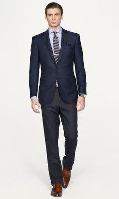 Men's Sport Coats | Blazers | Ralph Lauren
