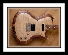Highline Electric Guitar