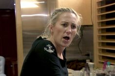 "Below Deck Recap Season 2 Episode 11 ""Dry Land, Damp Eyes"" All About The Tea, Below Deck, Gay Men, Pissed, Reality Tv, Season 2, Amy, Bring It On, Join"