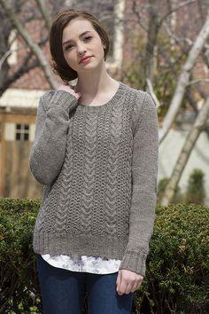 Ravelry: Gillam pattern by Kate Gagnon Osborn