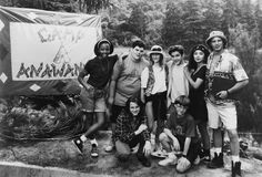 """The 33 Best Forgotten Teen Shows Of The 90s; """"Camp Anawanna, we hold you in our heart. But when I think about you, it makes me want to fart!"""""""