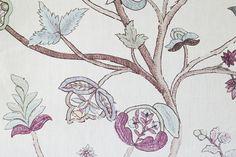 begum | penny morrison fabrics