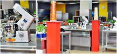 Warsztaty zostały zorganizowane w centrum sztuki kulinarnej DORAM w Warszawie. / photo: http://kulinarnapiniata.pl