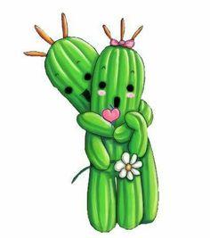 phone wall paper cactus No permita - phonewallpaper Paper Cactus, Cactus Art, Cactus Drawing, Cactus Painting, Painted Rock Cactus, Painted Rocks, Wallpaper Iphone Cute, Cartoon Wallpaper, Kaktus Illustration