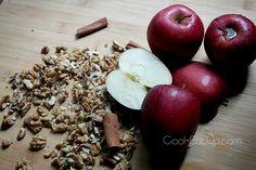 keik milou-2 Plum, Apple, Fruit, Eat, Cooking, Food, Apple Fruit, Kitchen, Essen