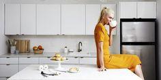 Peek Inside Karlie Kloss Brand New Soho Office | #soho #KarlieKloss #office #celebritystyle #celebs #vip #insidecelebrityhomes #celebrityhomes #celebritynews | See also: http://www.celebrityhomes.eu/celebrity-news/peek-inside-karlie-kloss-brand-new-soho-office/