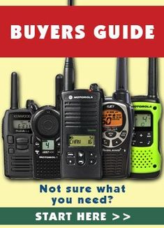 Two Way Radio Buyer's Guide Emergency Radio, Emergency Preparedness, Call Tone, Noaa Weather Radio, Keypad Lock, Weather Alerts, Two Way Radio, Buyers Guide, Tecnologia