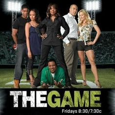 The Game...