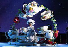 Grupo Mascarada Carnaval: Una gala infantil a lo grande