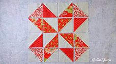 Visit the post for more. Beef Stew With Beer, Pinwheel Quilt, Pinwheels, Quilt Blocks, Quilt Patterns, Projects To Try, Scrap, Quilts, Blanket
