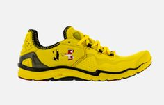 Under Armour Charge RC 2 - Maryland Pride Edition on http://runranrun.com