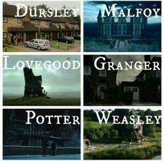 HP Homes