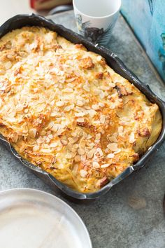 Tetrazzini, Party Snacks, Lasagna, Macaroni And Cheese, Lunch, Dishes, Street, Cooking, Breakfast