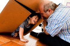 what makes kids creative?