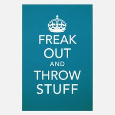 #throw #stuff