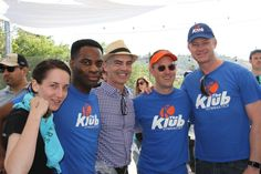 #TheKlubGymnastics celebrated #EarthDay 2016 by giving back to our community by participating in The Friends of The Los Angeles River's ( #FOLAR ) #GreatLARiverCleanUp ! (The Klub Gymnastics with Councilmember Mitch O'Farrell at The Great LA River CleanUp) To learn more about The Klub visit: http://www.theklubgym.com #klubgymnastics #Frogtown #LARiver #TheFrogSpot #TheGreatLARiverCleanUp