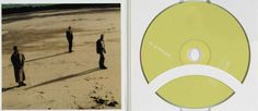 """Read more: https://www.luerzersarchive.com/en/magazine/print-detail/8165.html Der Grosse Wah: """"Rebell Zweitausend,"""" cover of CD and inside of CD case. Tags: Factor Product GmbH, Muenchen,Stefan Bogner,Christian Charisius,Der Grosse Wah"""