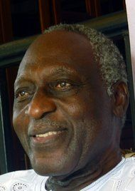 Kofi Awoonor: Ghanaians Mourn a Poet and Scholar Killed in Nairobi Mall Attack