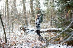 Outfit: 'Dashing trough the snow'   Mood For Style - Fashion, Food, Beauty & Lifestyleblog