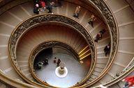 Museos Vaticanos (Roma, Italia)