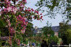 AnneClaireBCN: La Maison et les Jardins Claude Monet à Giverny