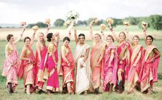 HOW TO CHOOSE YOUR BRIDESMAIDS: Here's my guide on how to pick your bridal party. #bridesmaids #engaged #bridalparty #wedding #weddingseason #maidofhonor #bridetobe