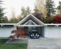 Portland Modern