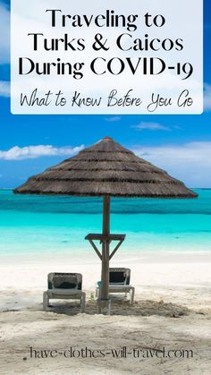 If you are traveling to Turks and Caicos during COVID this post explains what to know before you visit - from whether or not restaurants and businesses are open, if masks are required and is it busy? This post explains! All Inclusive Resorts, Hotels And Resorts, Places To Travel, Travel Destinations, Travel Tips, Travel Guides, Beaches Turks And Caicos, Caribbean Vacations, South America Travel