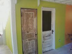 lime green paint - Google Search